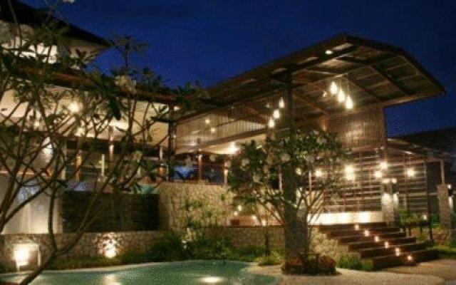 Отель Howdy Relaxing Hotel Таиланд, Краби - отзывы, цены и фото номеров - забронировать отель Howdy Relaxing Hotel онлайн вид на фасад