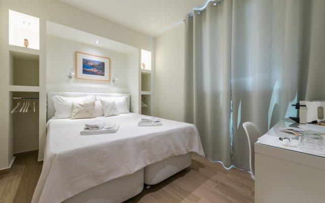 Отель ALC Perikleous Rooms 5 комната для гостей