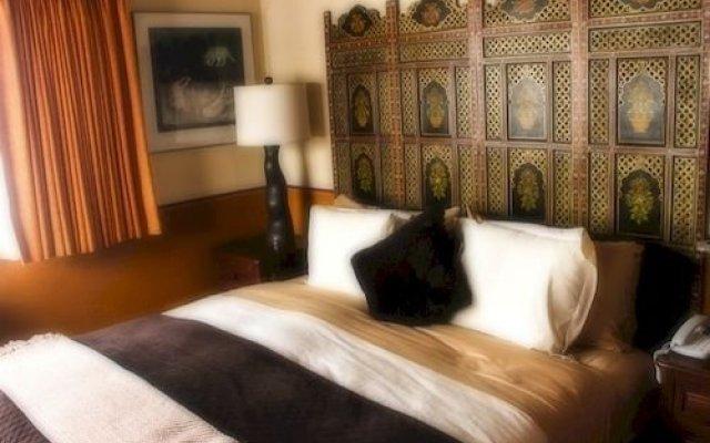 Отель Westall Tours B&B Мексика, Мехико - отзывы, цены и фото номеров - забронировать отель Westall Tours B&B онлайн комната для гостей