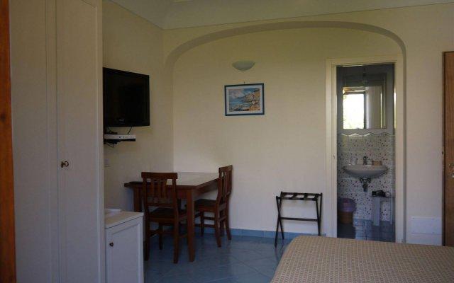 Отель A Casa Dei Nonni Италия, Равелло - отзывы, цены и фото номеров - забронировать отель A Casa Dei Nonni онлайн комната для гостей