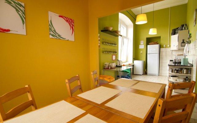 Отель Cinnamon Hostel Польша, Вроцлав - отзывы, цены и фото номеров - забронировать отель Cinnamon Hostel онлайн