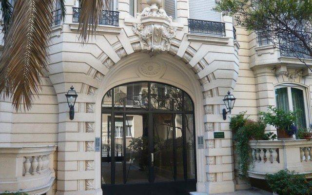 Отель Gloria Mansion - INH 23291 вид на фасад