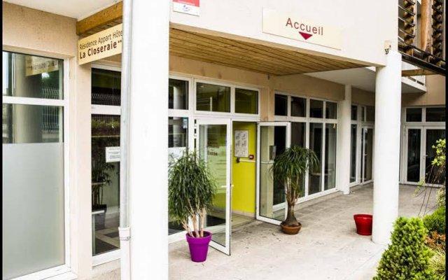 Appart'hôtel - Residence la Closeraie