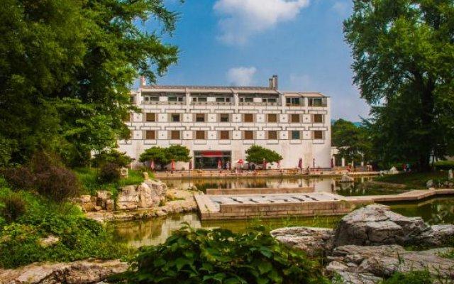 BTG Fragrant Hill Hotel