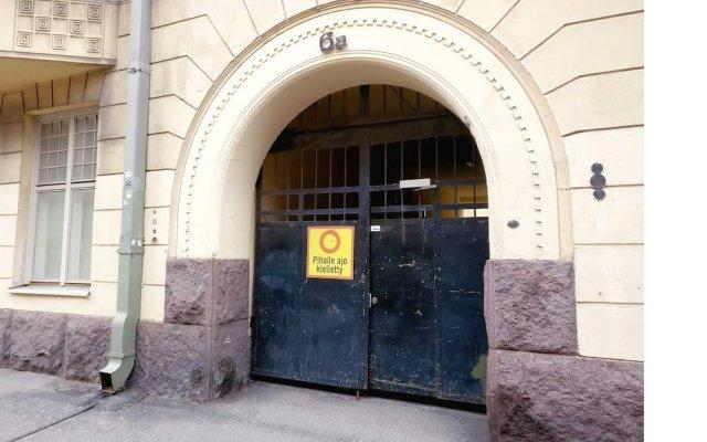 Отель 2ndhomes Kamppi Apartments 1 Финляндия, Хельсинки - отзывы, цены и фото номеров - забронировать отель 2ndhomes Kamppi Apartments 1 онлайн вид на фасад