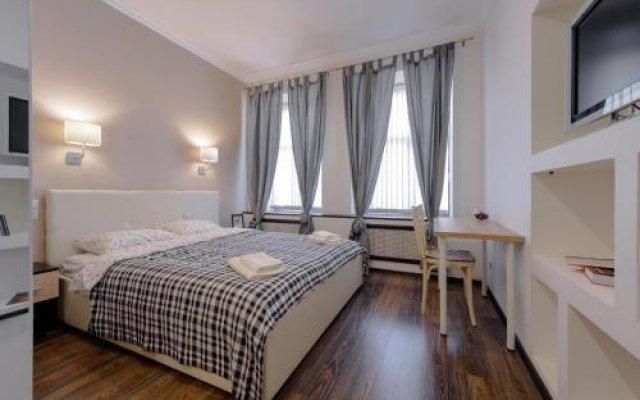Mini-Hotel Na Dekabristov