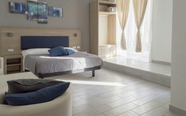 Отель New Moon Guesthouse Италия, Рим - отзывы, цены и фото номеров - забронировать отель New Moon Guesthouse онлайн комната для гостей