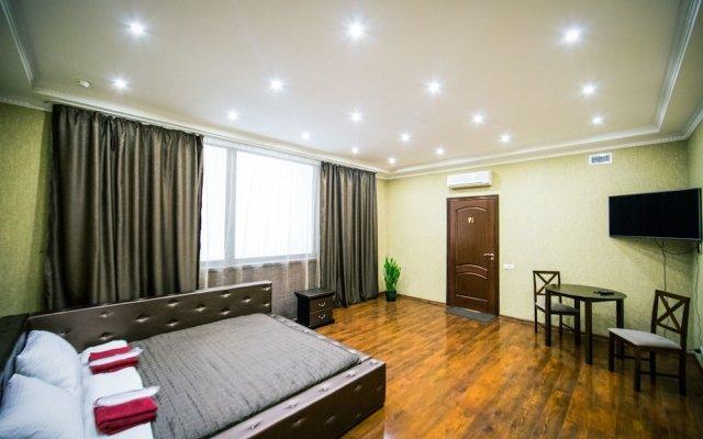 Гостиница Ladomir Yauza комната для гостей