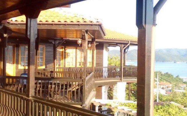 Trifon Zarezan Family Hotel