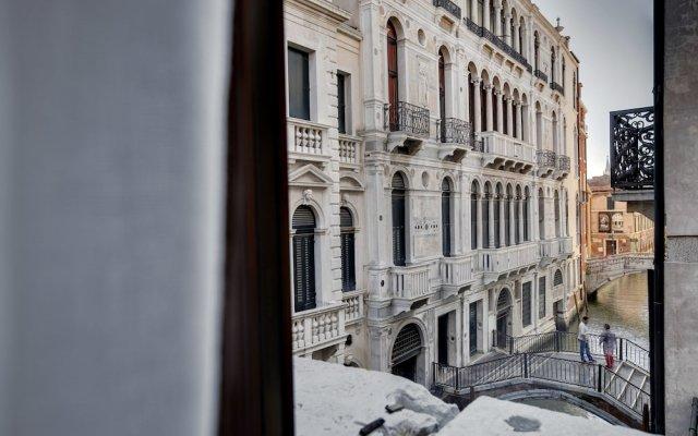 Отель Dona Palace Италия, Венеция - 2 отзыва об отеле, цены и фото номеров - забронировать отель Dona Palace онлайн вид на фасад