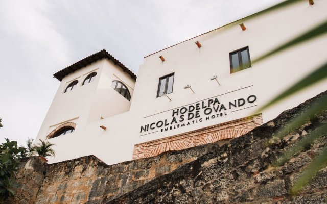 Hodelpa Nicolas de Ovando