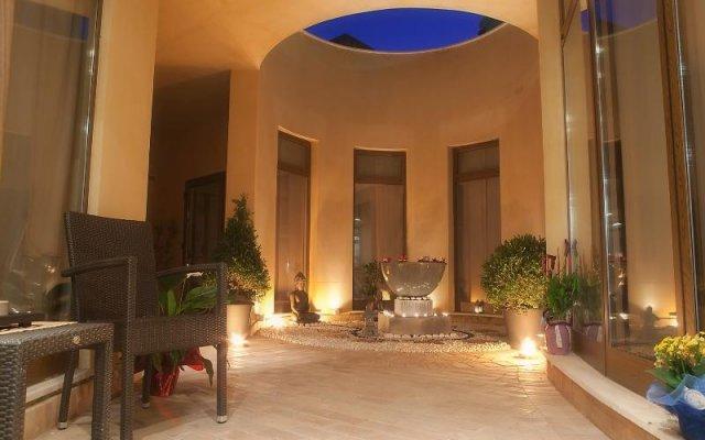 Отель Falconara Charming House & Resort Италия, Бутера - отзывы, цены и фото номеров - забронировать отель Falconara Charming House & Resort онлайн вид на фасад