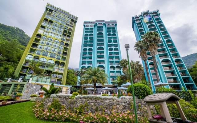 Hotel La Riviera de Atitlan