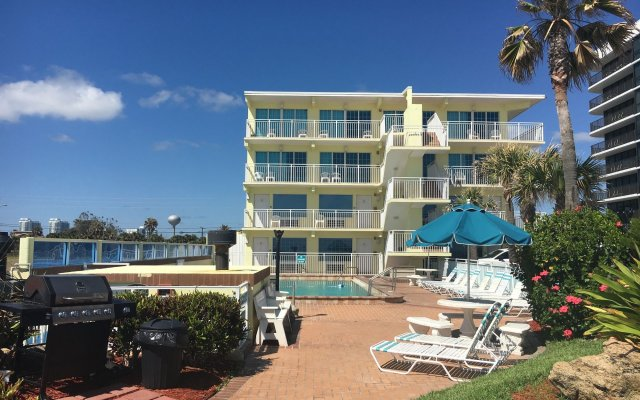 Sea Shells Beach Club Daytona United States Of America Zenhotels
