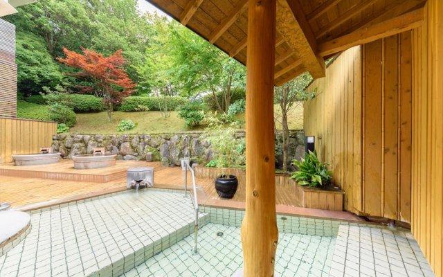 Kijima Kogen Hotel Хидзи вид на фасад