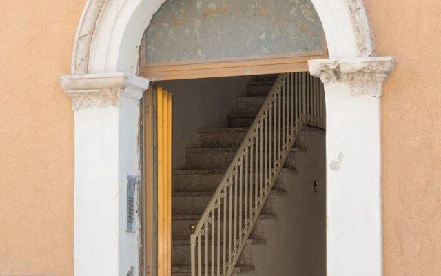 Апартаменты La Riviera apartment by Dimore in Sicily Сиракуза вид на фасад