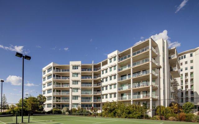 Bunbury Hotel Koombana Bay 4* Австралия, Банбери - отзывы об