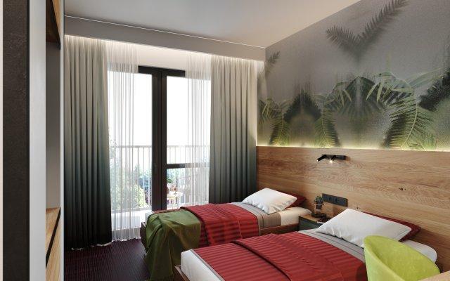 Jamaica Resort-Hotel 0