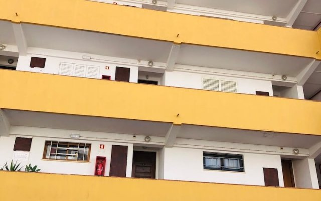 Отель T1 Visconde by Paradise Waves вид на фасад