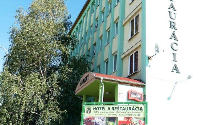Hotel Hubert Nové Zámky