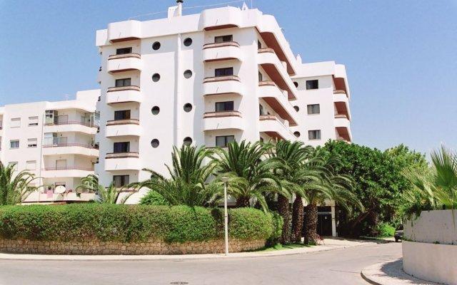 Hotel Apartamento Mirachoro II вид на фасад