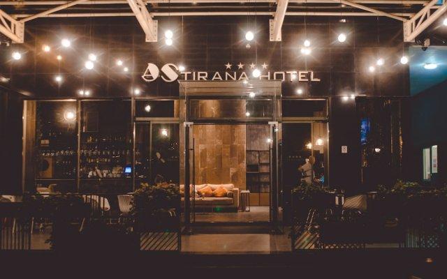 VH Premier As Tirana Hotel 0