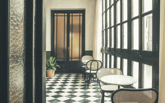 Отель Can Bordoy Grand House & Garden Испания, Пальма-де-Майорка - отзывы, цены и фото номеров - забронировать отель Can Bordoy Grand House & Garden онлайн вид на фасад