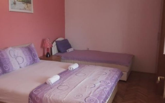 Отель Stradioti Apartments Черногория, Тиват - отзывы, цены и фото номеров - забронировать отель Stradioti Apartments онлайн
