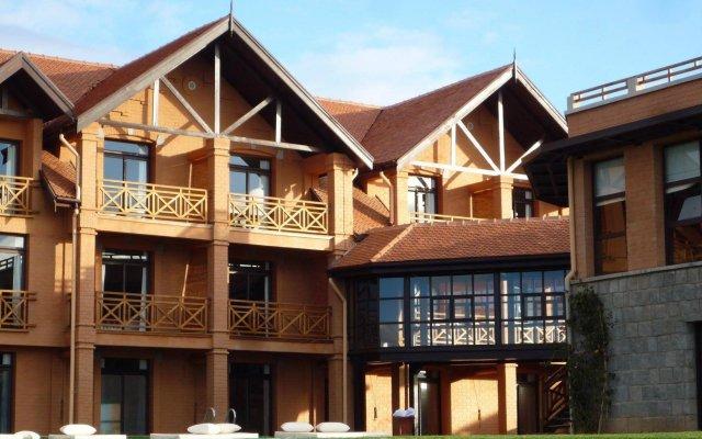 Hôtel Tamboho