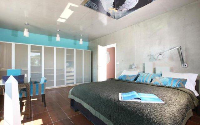 Olivarius Apart'Hotel 1