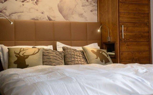 Hotel Gran Baita Val Di Fassa Долина Валь-ди-Фасса комната для гостей