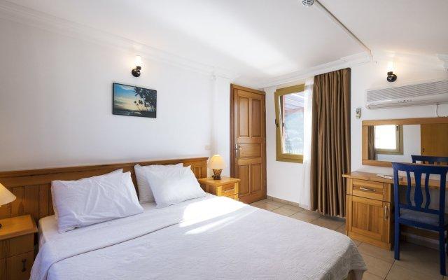 Kuluhana Hotel & Villas Kalkan Турция, Патара - отзывы, цены и фото номеров - забронировать отель Kuluhana Hotel & Villas Kalkan онлайн комната для гостей
