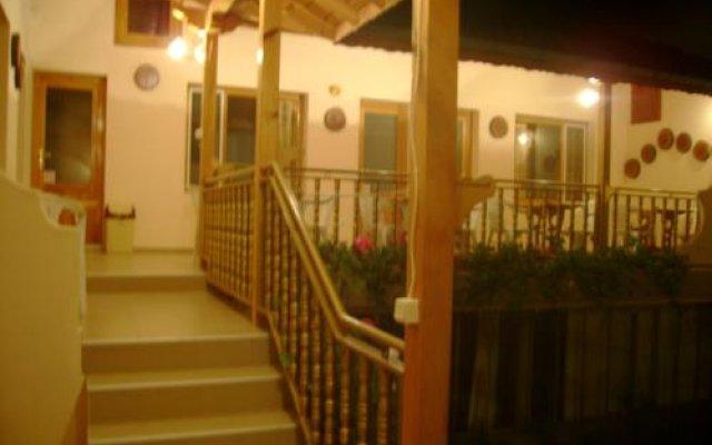 Yoana Tsvetelina Hotel