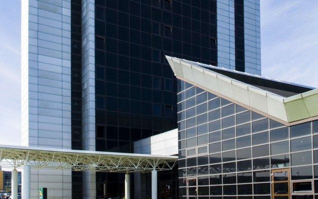 Отель Quality Hotel Panorama Норвегия, Тронхейм - отзывы, цены и фото номеров - забронировать отель Quality Hotel Panorama онлайн вид на фасад