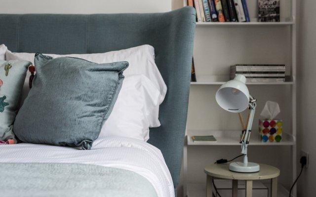 Апартаменты Central 2 Bedroom Apartment In Brighton комната для гостей