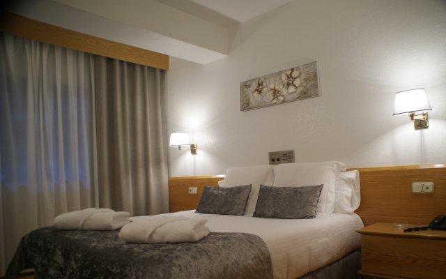Hotel Eureka 1