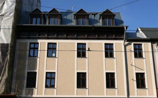 Отель Soda Hostel & Apartments Польша, Познань - отзывы, цены и фото номеров - забронировать отель Soda Hostel & Apartments онлайн вид на фасад