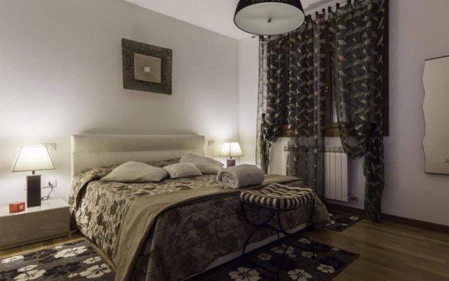 Отель Rent-it Venice Anna House Италия, Спинеа - отзывы, цены и фото номеров - забронировать отель Rent-it Venice Anna House онлайн комната для гостей