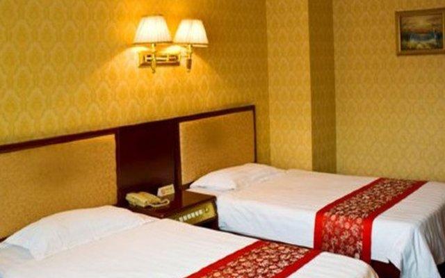 Отель Wangfujing Da Wan Hotel Китай, Пекин - отзывы, цены и фото номеров - забронировать отель Wangfujing Da Wan Hotel онлайн комната для гостей