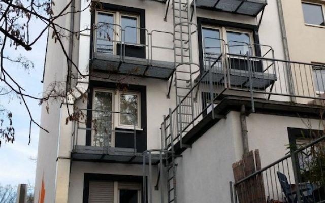 GZ CityPark Aparthotel Köln