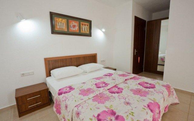 Отель Вилла Ecem комната для гостей