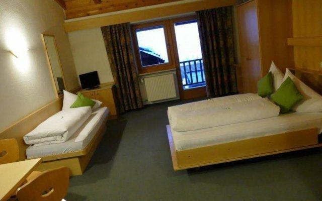 Mountain Living Apart-Hotel Горнолыжный курорт Ортлер комната для гостей