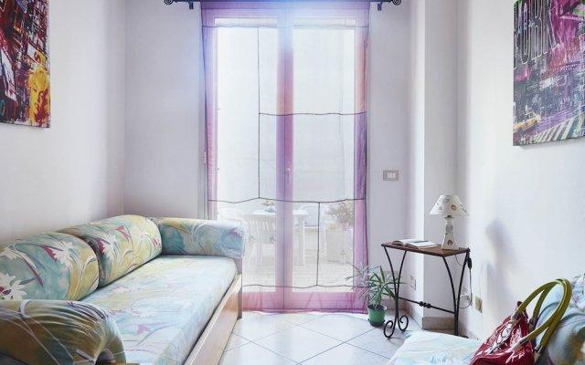 Апартаменты CaseSicule Aleppo Поццалло комната для гостей