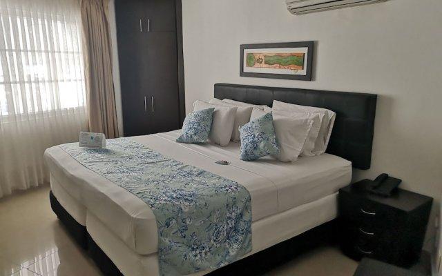 Hotel Santa Cecilia Cali