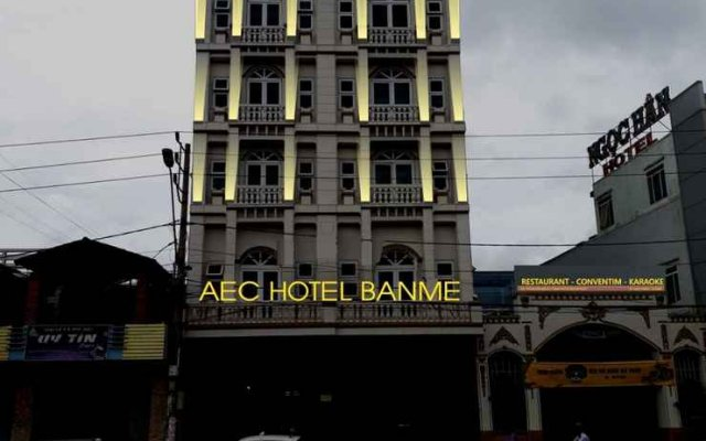 AEC Hotel Ban Me