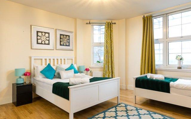 Sussex Gardens Apartments