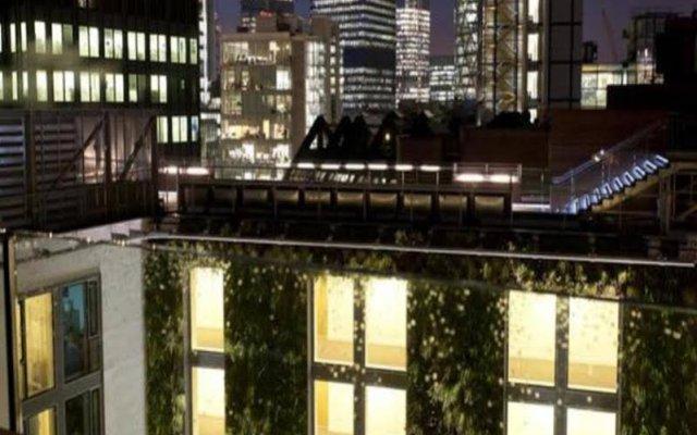 Отель The Westminster London, Curio Collection by Hilton Великобритания, Лондон - 4 отзыва об отеле, цены и фото номеров - забронировать отель The Westminster London, Curio Collection by Hilton онлайн вид на фасад