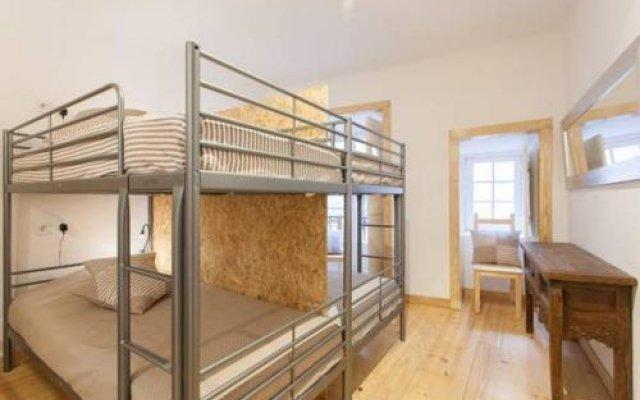 Lisboa Tu & Eu Hostel