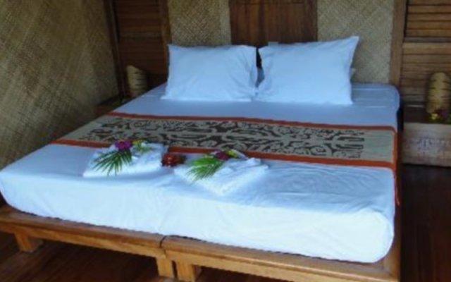 Отель Hanakee Pearl Lodge комната для гостей