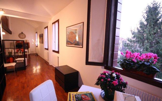 Отель Ca' Mirò комната для гостей